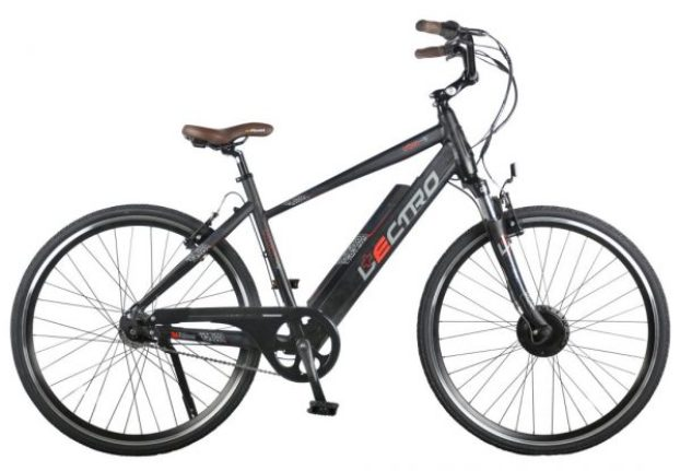 lectro bikes ebikes urban city gents