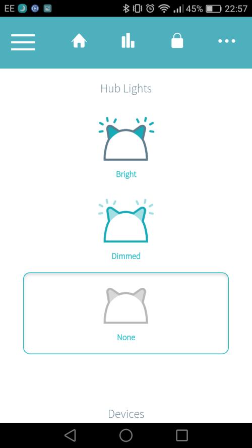 SureFlap Pet Connect App