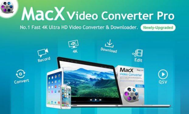 macx video converter pro banner