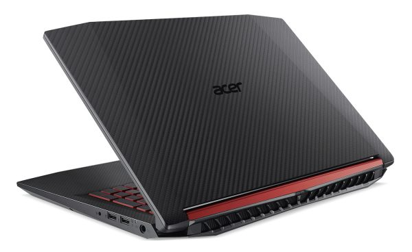 Acer updates Nitro 5 gaming laptop with faster, better graphics