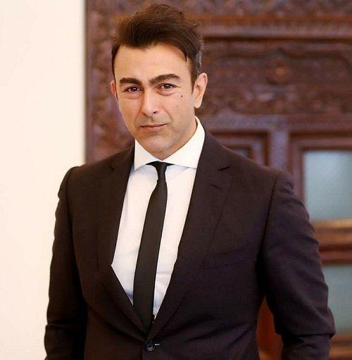 Shaan-Shahid