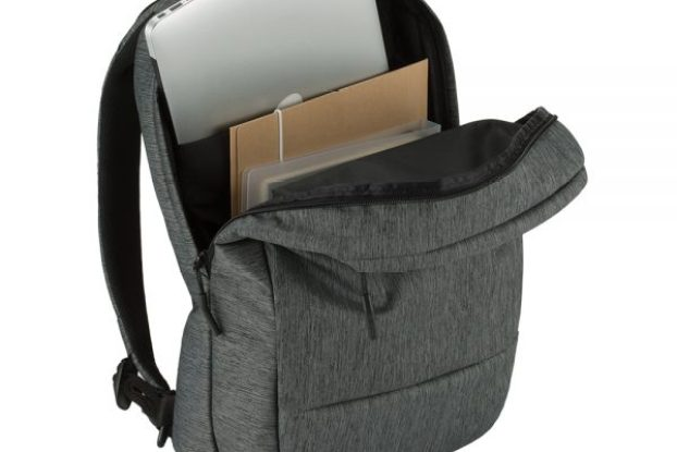 incase city compact backpack review