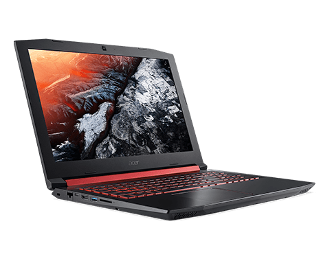 Acer Unveil Improved Nitro 5 Gaming Series For Casual Gamers