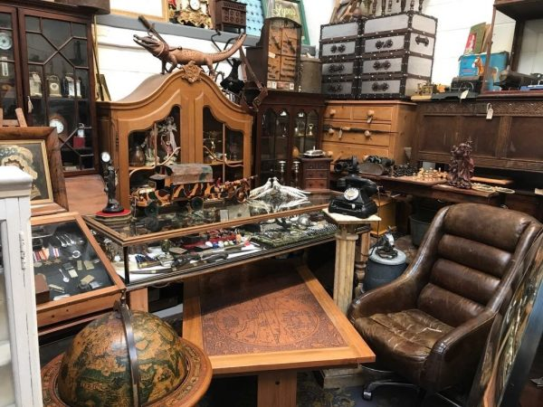 Tips To Successfully Selling Antiques On Shopify Oxgadgets