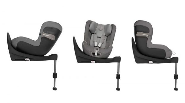 cybex sirona s i size the 360 rotating car seat for comfort and safety oxgadgets. Black Bedroom Furniture Sets. Home Design Ideas