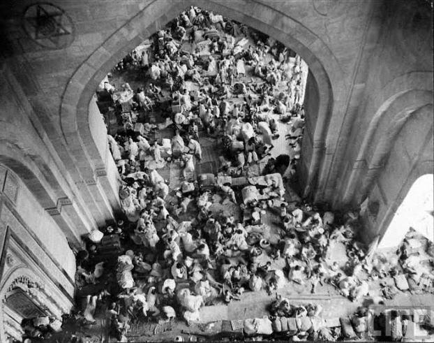 Partition 1947