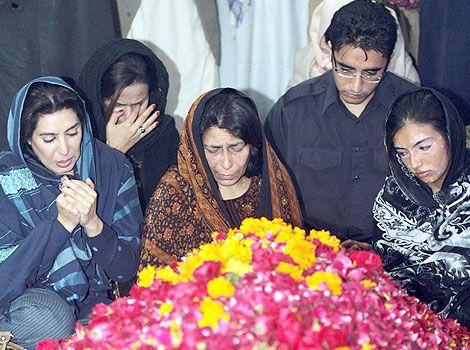 Benazirs-kids