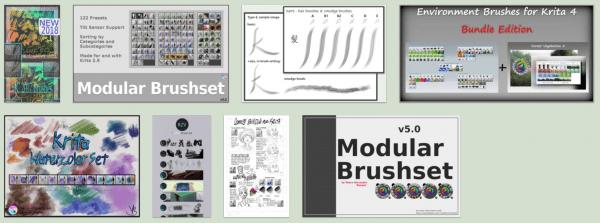 Mastering Rastering – Free Brushes - OxGadgets