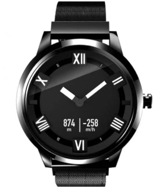 Lenovo Watch X Plus A Minimal Hybrid Smart Watch Oxgadgets