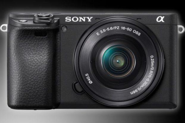 Sony Camera a6400