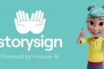 Storysign