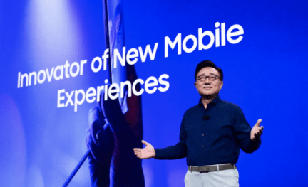Samsung's developers' conference