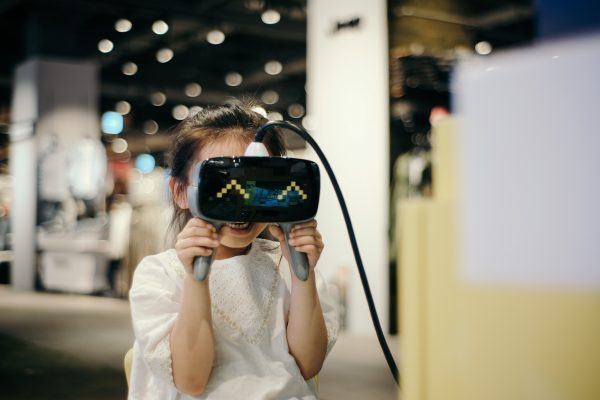Unrealised Potential: Virtual Reality Tech and Persons With Disabilities