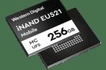 Western Digital iNAND MC EU521