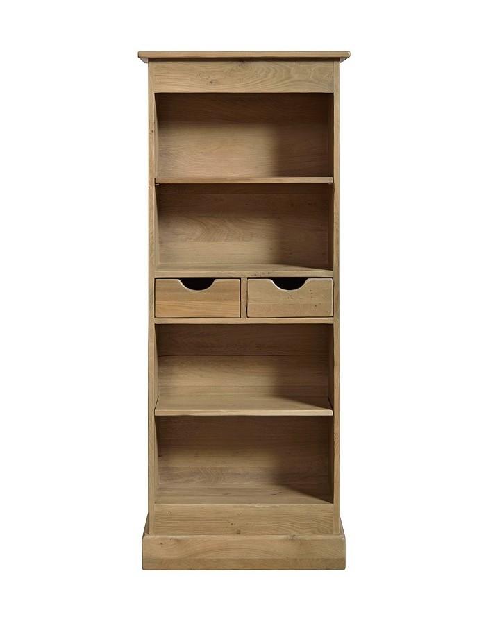 bibliotheque ouverte petit modele rangement etagere