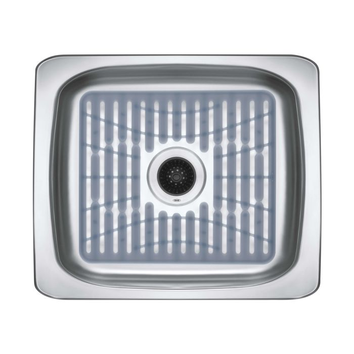 silicone sink mat small