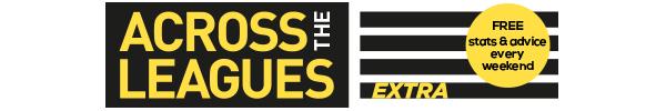 Across the Leagues Extra Logo