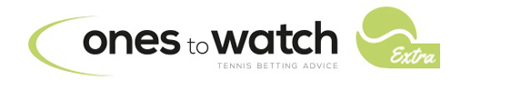 Ones to Watch Extra Logo