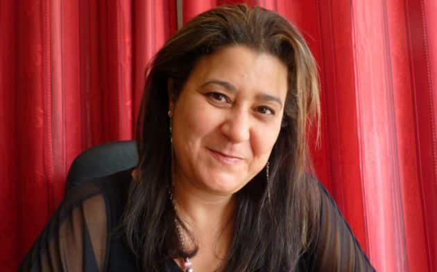 Photo Mina Daban, rédaction de livres blancs marketing