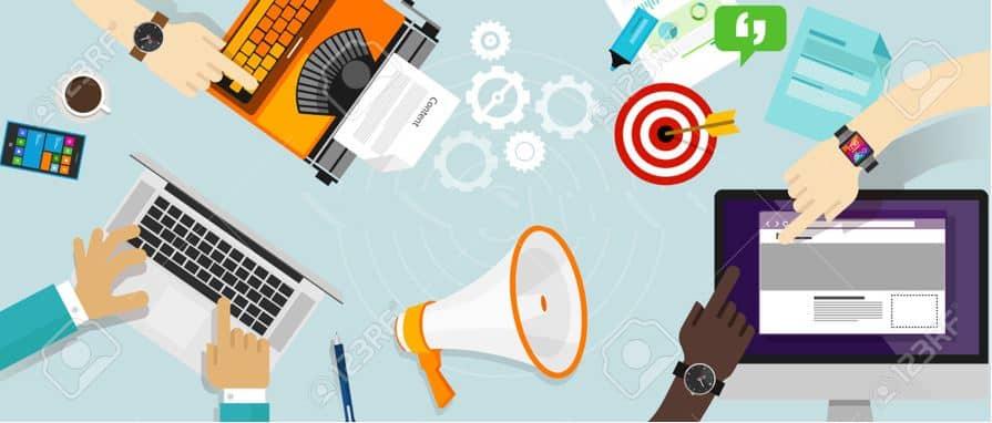 Formulaire téléchargement Guide des livre blanc marketing Oxxalis