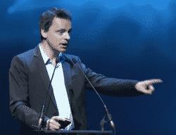 Bertrand Jouvenot, expert en marketing et communication BtoB