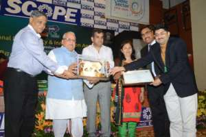 National Innovation Award Wave Visions