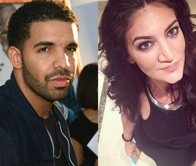 Drake Spotted Having Dinner With Adult Film Star Rosee Divine Very Real