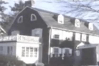 Amityville House Story 7