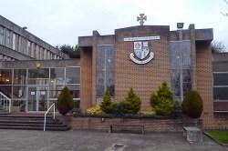 Mater Dei Institute of Education