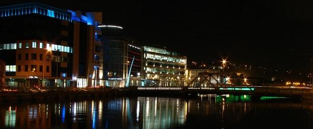 Cork Student Nights