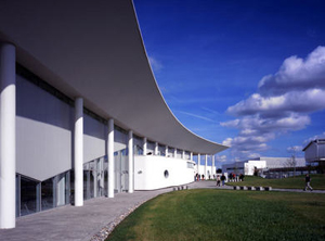 Institute of Technology, Blanchardstown - Wikipedia