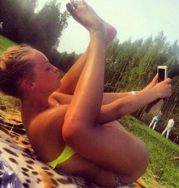 Selfie Legend #3