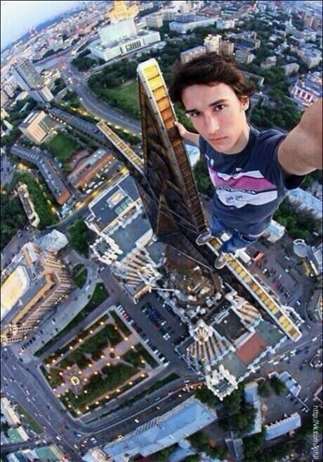 Selfie Legend #6