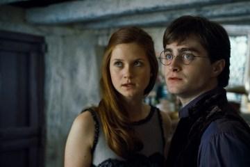 Harry Potter - oxygen.ie