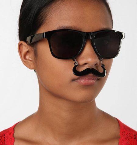 Moustache Movember 5