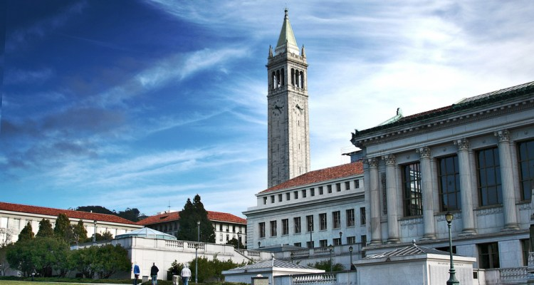 new york times berkeley