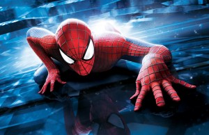 New spiderman actor