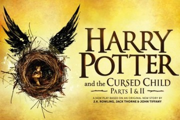 and the cursed child