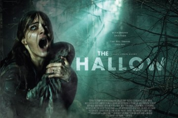corin hardy the hallow