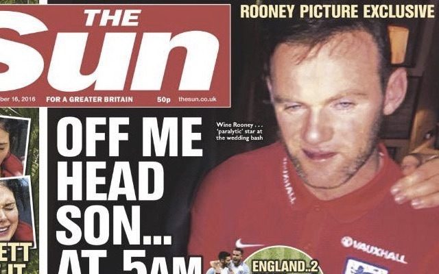 wayne-rooney-drunk-on-the-sun-front-page-640x400