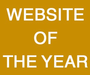 Website Of The Year