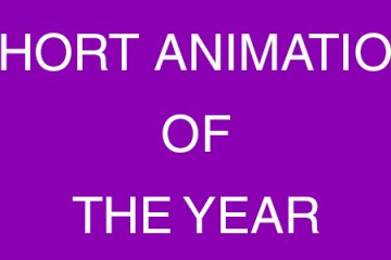 Short Animation Of The Year