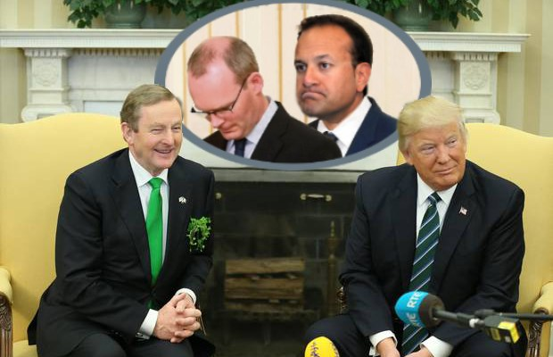 Trump Ireland