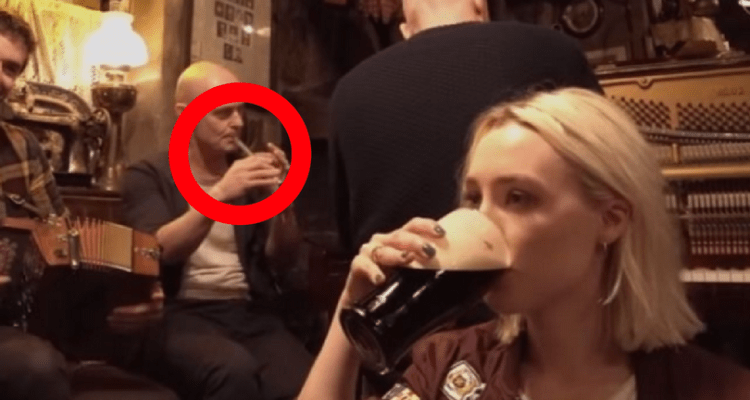 why everyone hates galway girl