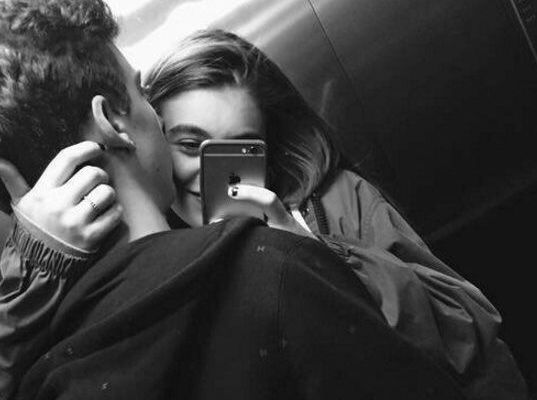 Couple goals bilder