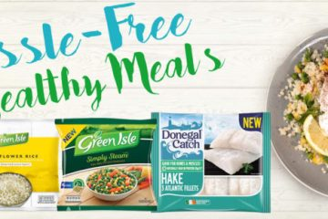 green isle donegal catch hassle free meals goodie bag