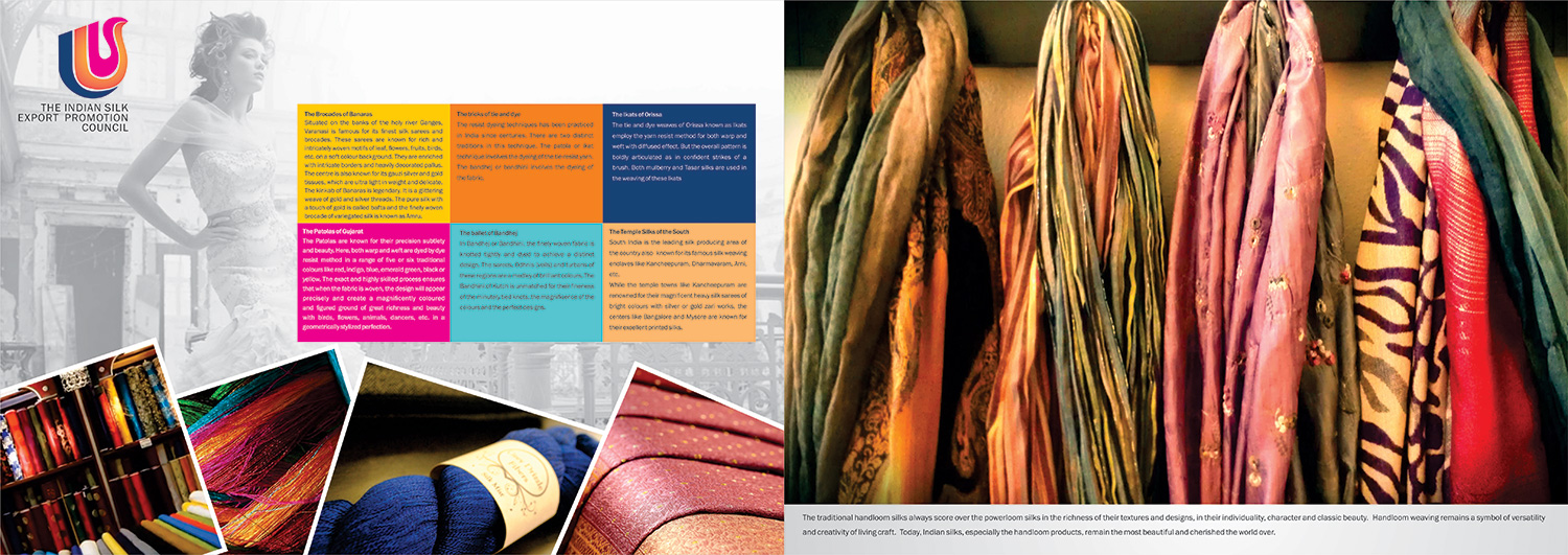 Indian-Silk-promotion-Brochure-page-3-and-4