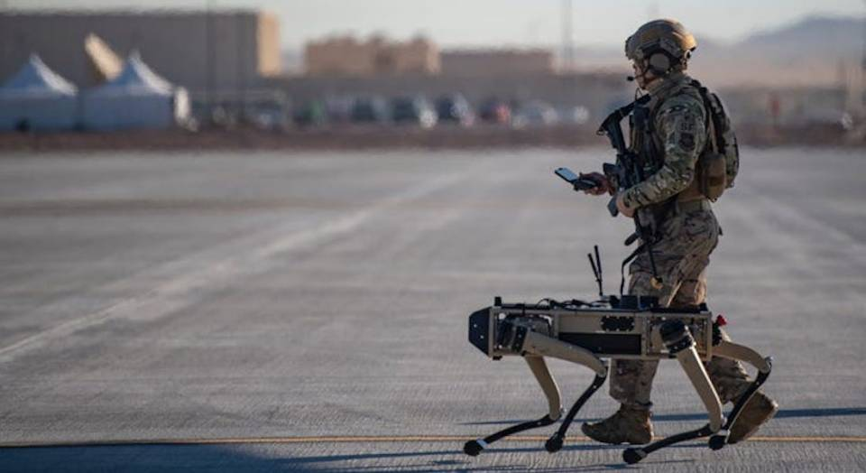US Air Force/Tech. Sgt. Cory D. Payne