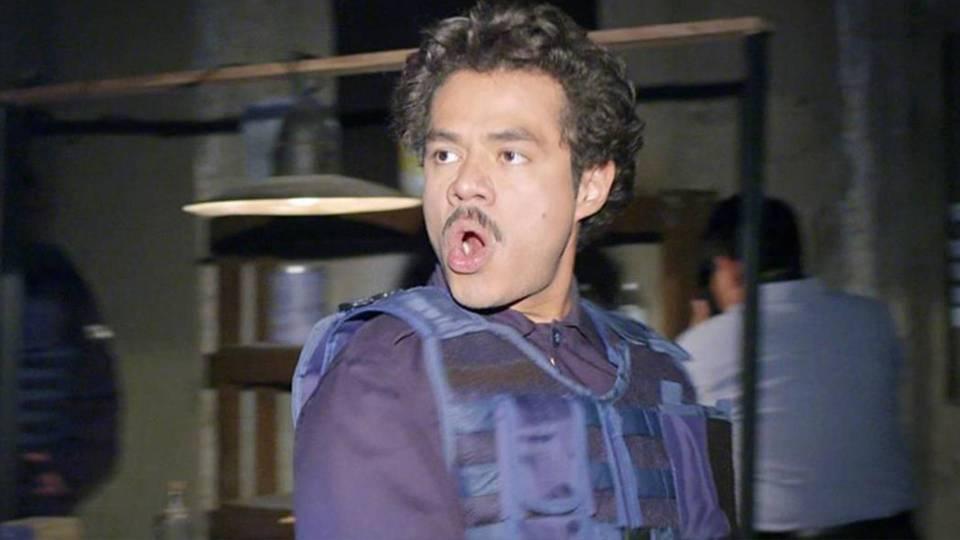 Ay Papantla: Vicente Fox aparecerá en un sketch cómico de 'Backdoor'