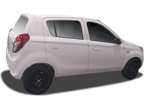 Maruti Suzuki Alto 800 - 2 Front
